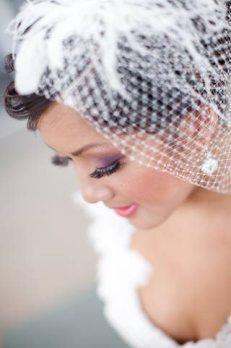 Kemry Wedding Bride