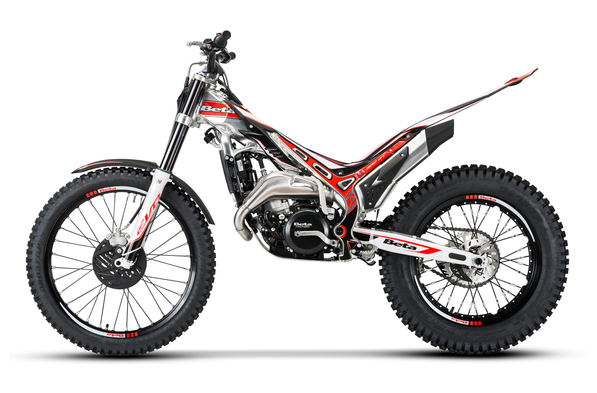 Beta Evo 250 Review Total Motorcycle