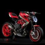 2019 Mv Agusta Dragster 800 Rc Guide Total Motorcycle