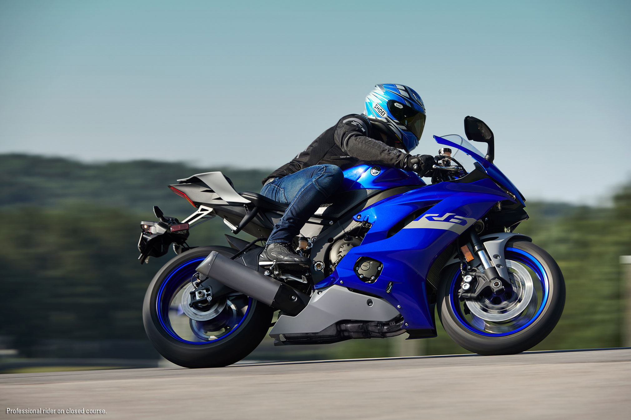 Yamaha Yzf R6 Guide Total Motorcycle