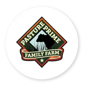 Pasture Prime Family Farm Logo