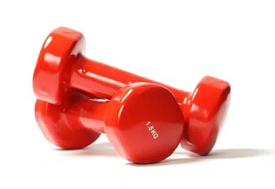 Dumbbells - Physical Services