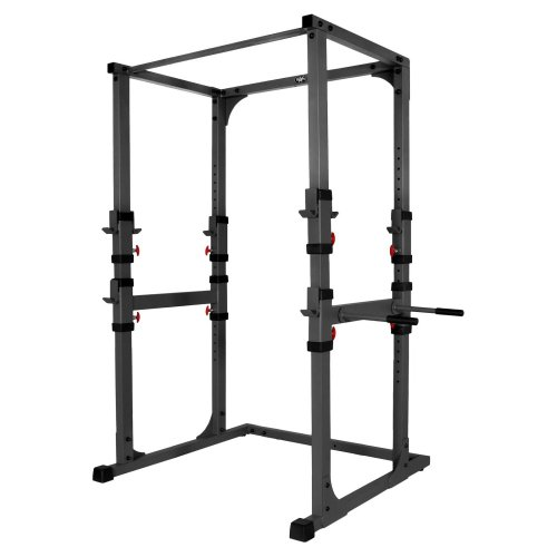 XMark Power Cage with Dip Station and Pull-up Bar XM-4430