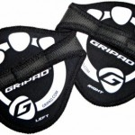 GRIPAD Weight Lifting Gloves