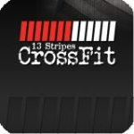 13 Stripes CrossFit