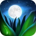 Relax Melodies: A white noise ambience for sleep, meditation & yoga