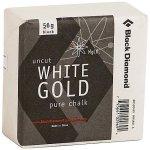Black Diamond White Gold Chalk Block – 56g