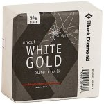 Black Diamond White Gold Chalk Block – 56g