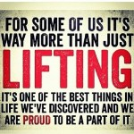 """Weight lifting is about lifting the impossible, overcoming the unachievable. If you don't lift things that are hard, and only do the things you can do, it's only going to get boring. Unless you want to lift beyond your limits to get stronger, to achieve new goals, and to be satisfied, you got to lift past these challenges, and still lift the things you think are impossible to really understand how your true strength will show. lift how I lift, see how I lift, watch how I lift, learn how I lift, and your true strength will come forth and be revealed"" – Chasers Holmes #fitness #strong #proud #lifting"