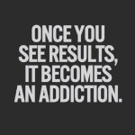 I am an addict! Are you too?