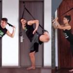 EverStretch Leg Stretcher   Door Flexibility Trainer PRO