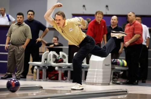 walter ray williams jr bowling