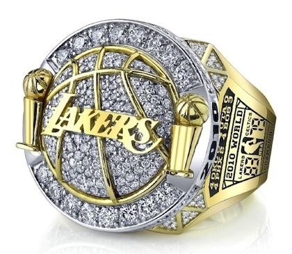The 15 Worst Championship Rings Of All Time Total Pro Sports