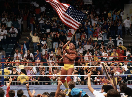 hulk hogan american hero disgraced sports heroes