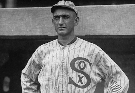 shoeless joe jackson disgraced sports heroes