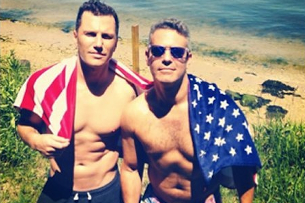 sean avery gay 2