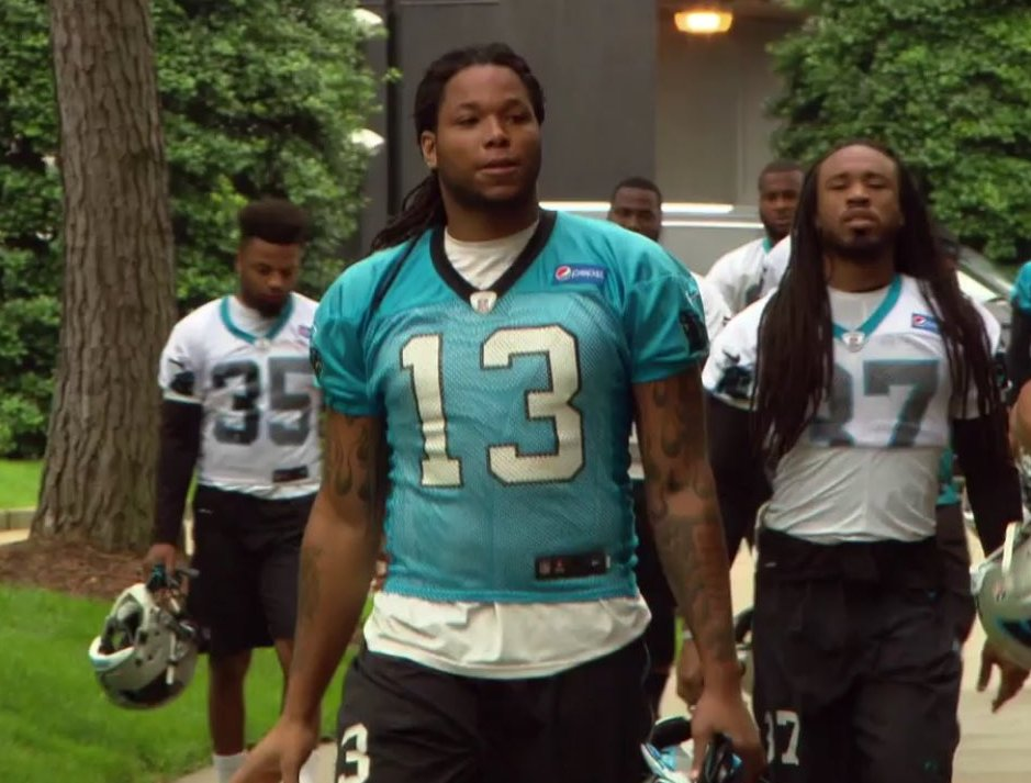 Image result for kelvin benjamin fat