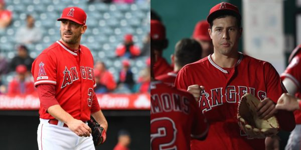 Ex-Angels Pitcher Matt Harvey, Current Angels Players Interviewed by DEA as Part of Tyler Skaggs Investigation