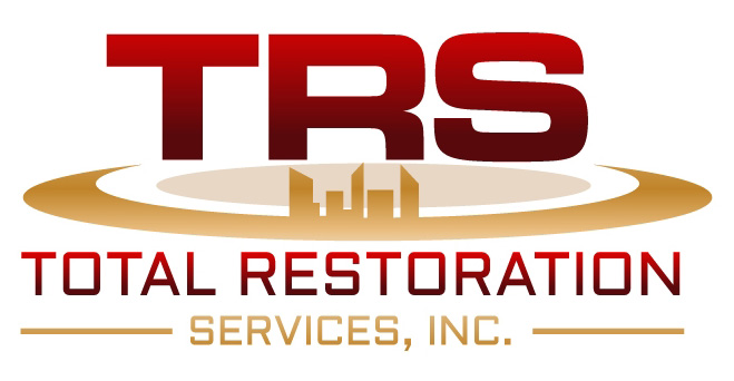 Total Restoration Services Logo