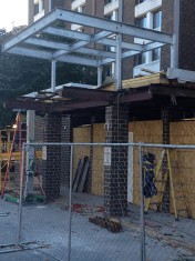 Residential and Commercial Buildings - Total Restoration Services