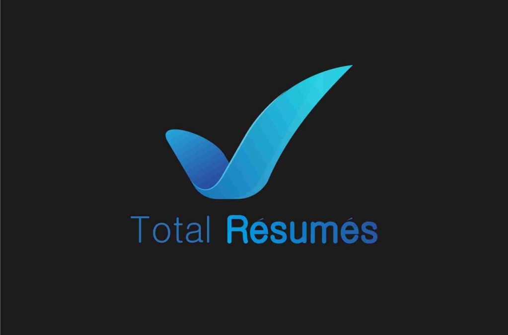 total resumes