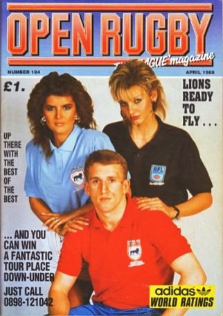 #104 Apr 1988