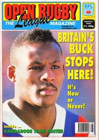 #129 Nov 1990