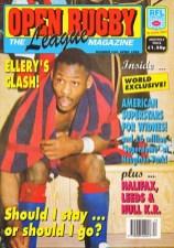 #134 Apr 1991
