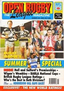 #136 Jun/Jul 1991