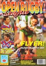 #144 Apr 1992
