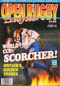 #148 Oct 1992