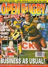 #152 Feb 1993