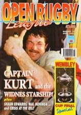 #154 Apr 1993