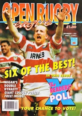 #155 May 1993