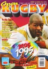 #171 Jan 1995