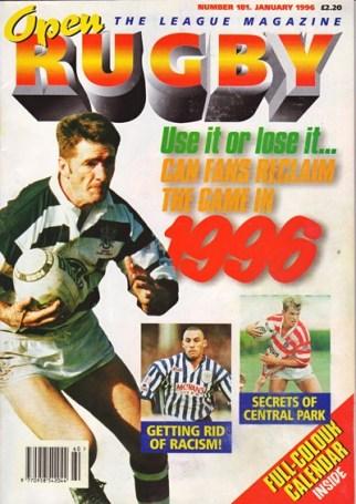 #181 Jan 1996