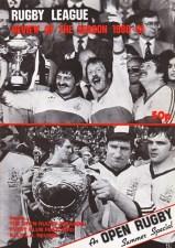 #34 Summer Special 1981