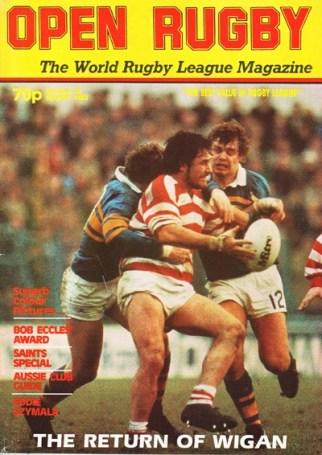 #51 Mar 1983