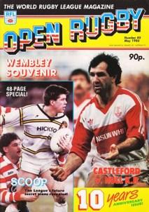 #85 May 1986
