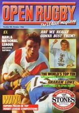 #88 Oct 1986