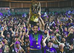 QUIZ | NRL Grand Final winners