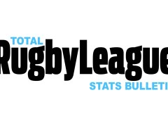 Total RL Stats Bulletin – Week 6