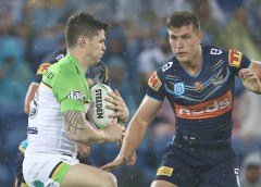 Bateman off to a winning NRL start