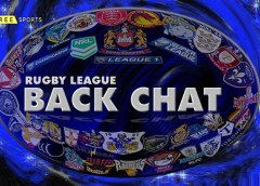 Watch Rugby League Back Chat online now (21/03/19 edition)