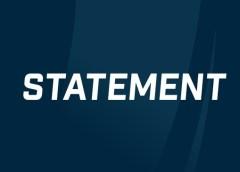 RFL release statement on Hemel and New York