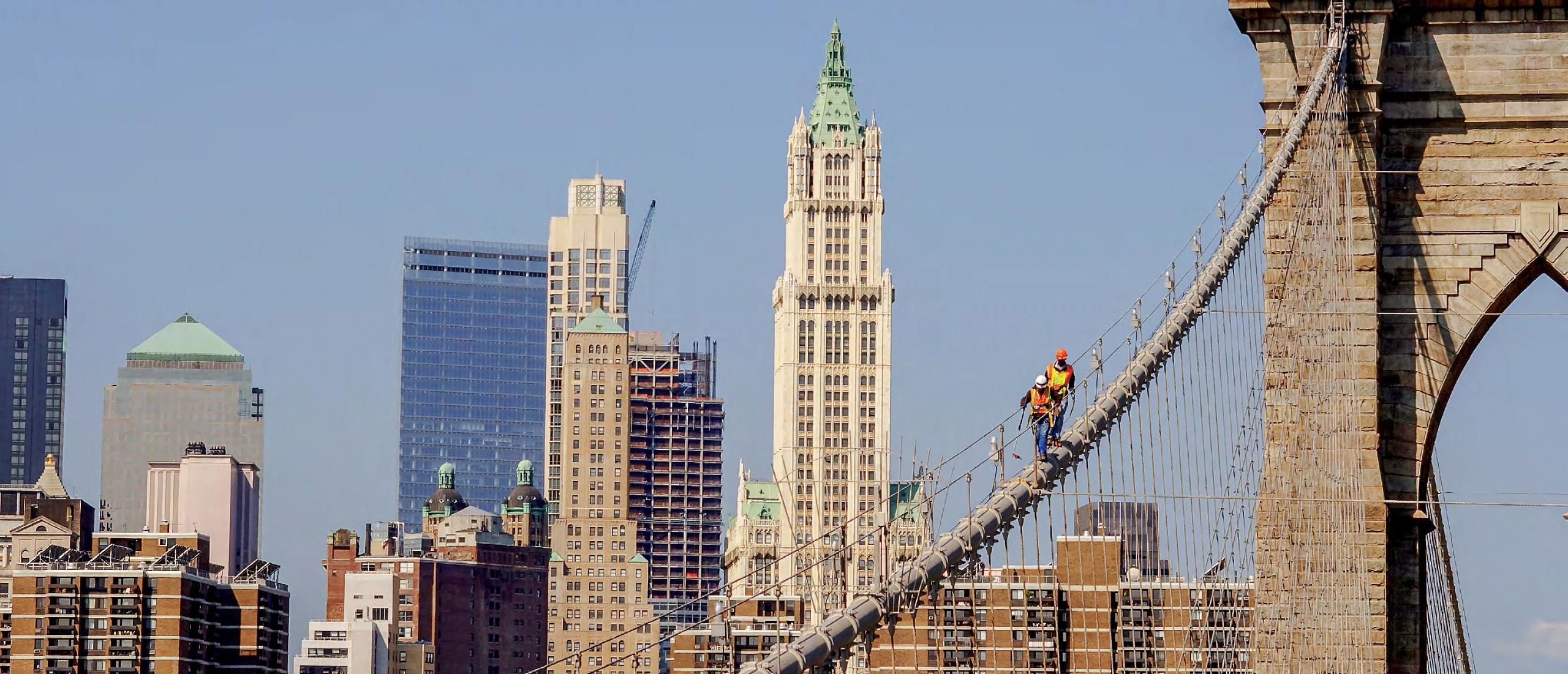 NYC Construction Regulations