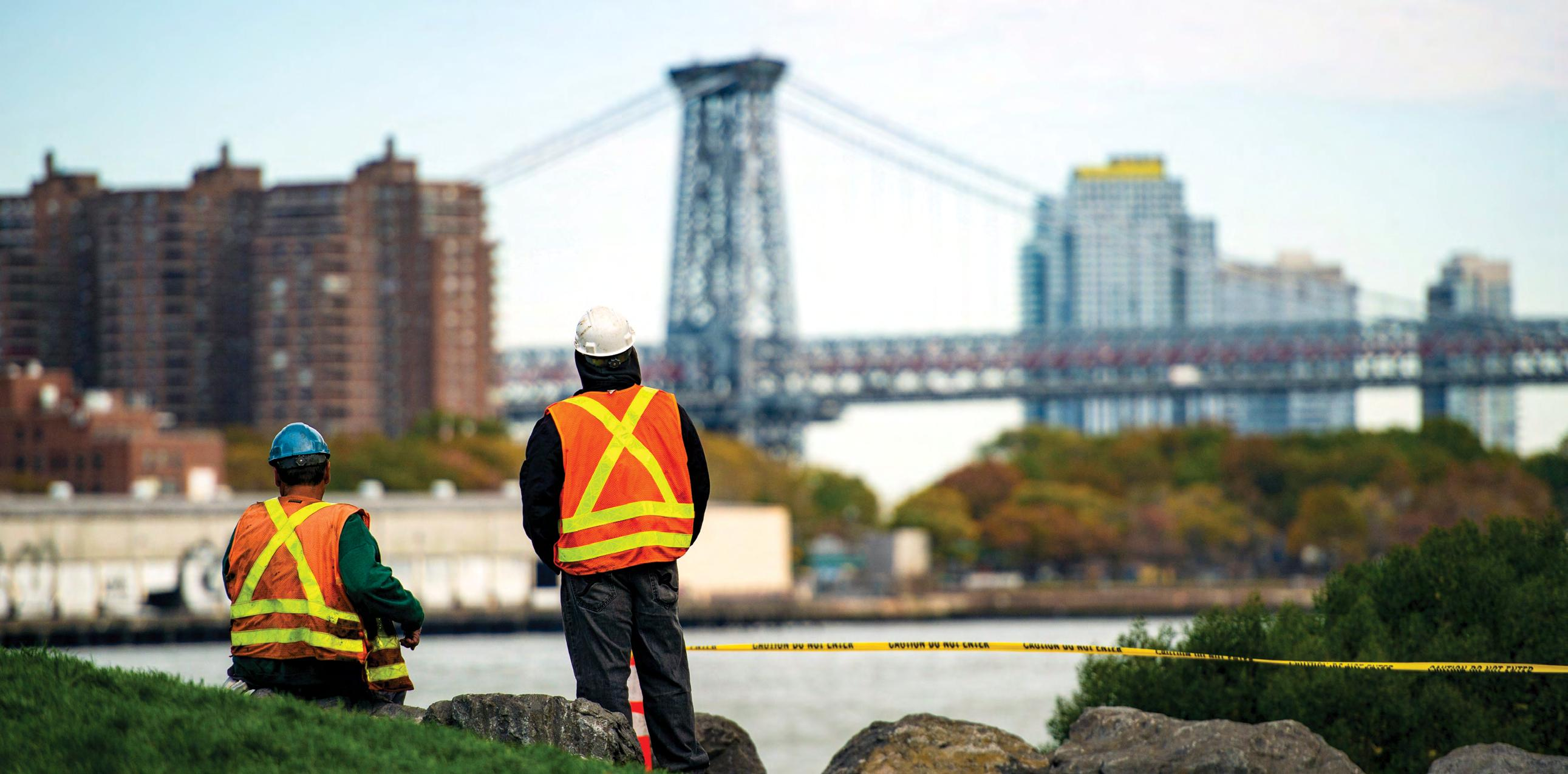 Licensed Site Safety Manager