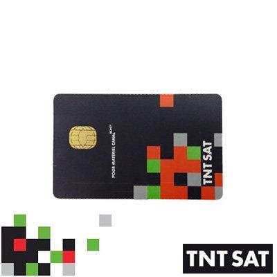 tntsat card