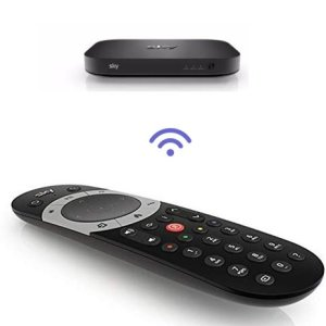 skyq touch remote totalsat