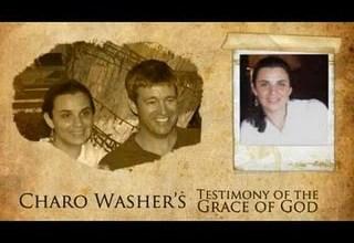 Photo of Mărturie Charo Washer (soția lui Paul Washer)